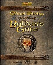 Baldur's Gate Official Strategy Guide…