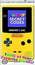 GameBoy Secret Codes (Bradygames : Take Your…