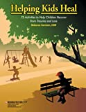 book cover of child sitting alone on bench near kids on playground