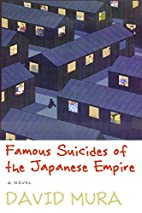 Famous Suicides of the Japanese Empire by…