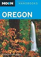 Moon Handbooks Oregon by Stuart Warren