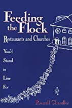 Feeding the Flock: Restaurants and Churches…