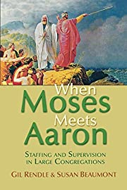 When Moses Meets Aaron: Staffing And…
