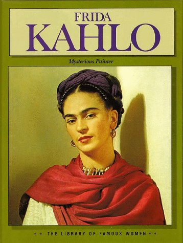 Frida kahlo life summary