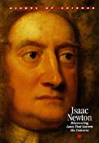 Giants of Science - Isaac Newton by Michael…