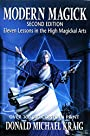 Modern Sex Magick: Secrets of Erotic Spirituality - Donald Michael Kraig