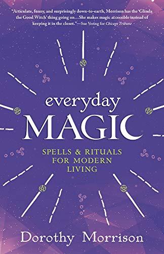 PDF] Everyday Magic: Spells & Rituals for Modern Living
