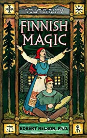 Finnish Magic: A Nation of Wizards, a World…