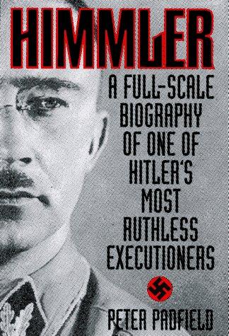 Himmler, Padfield, Peter