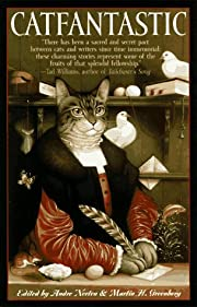 Catfantastic af Andre Norton
