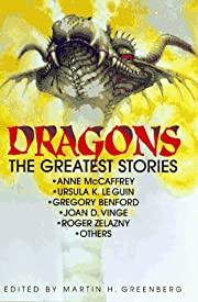 Dragons : the greatest