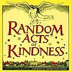 Random Acts of Kindness by Conari Press