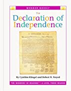 The Declaration of Independence (Wonder…