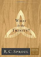 What is the Trinity? (Crucial Questions…