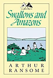 Swallows and Amazons de Arthur Ransome