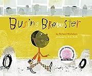 Busing Brewster av Richard Michelson