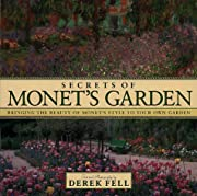 Secret's of Monet's Garden: Bringing the…