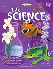 Life Science: Investigate and Connect…