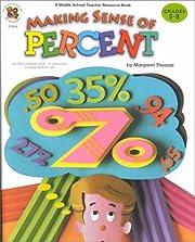 Making Sense of Percent – tekijä:…