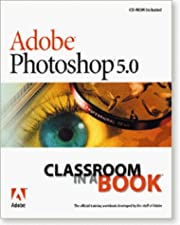 Adobe Photoshop 5.0 Classroom in a Book de…