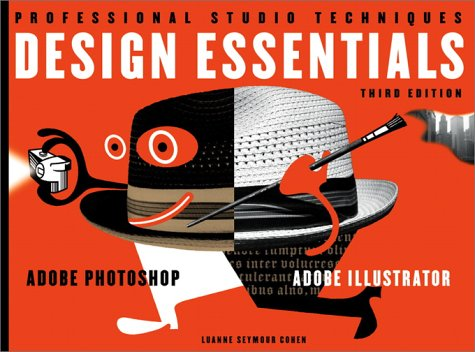 Design Essentials (3rd Edition), Cohen, Luanne Seymour