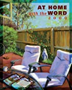 At Home with the Word 2009 by Margaret N.…