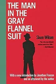 The Man in the Gray Flannel Suit de Sloan…