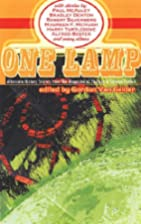 One Lamp: Alternate History Stories from The…