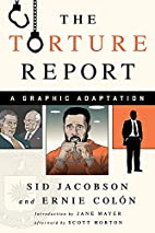 The Torture Report: A Graphic Adaptation by…