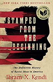 Stamped from the Beginning: The Definitive…
