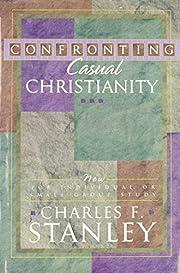 Confronting Casual Christianity av Charles…