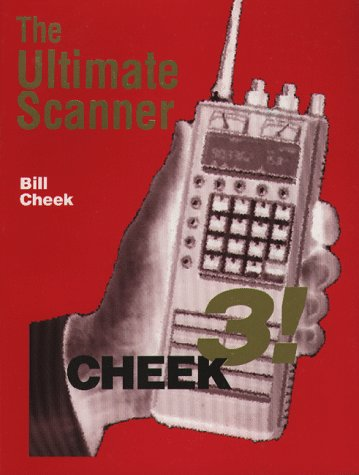 The Ultimate Scanner: Cheek 3, Cheek, Bill