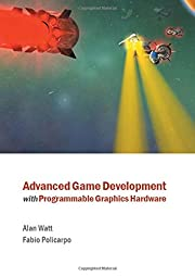 Advanced Game Development with Programmable…