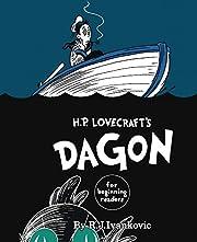 H.P. LOvecraft's Dagon for Beginning…