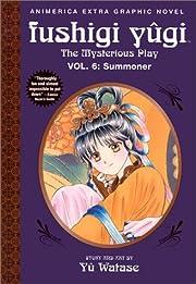 Summoner (Fushigi Yugi: The Mysterious Play,…
