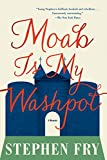 Moab is my washpot : an autobiography –…