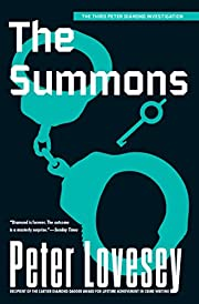 The Summons (A Detective Peter Diamond…