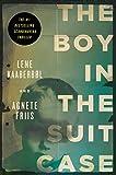 Boy in the Suitcase, The (Nina Borg) av Lene…