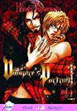 Vampire's Portrait Volume 1 (Yaoi): v. 1 Book