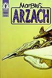 Arzach, Moebius