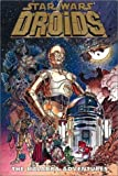 Star Wars: Droids (Comic Book Series)