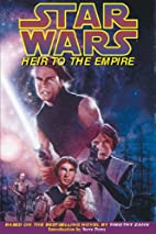 Star Wars: Heir to the Empire by Mike Baron