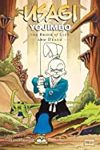 Usagi Yojimbo, Book 10: The Brink of Life…