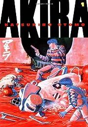 Akira, Vol. 1 por Katsuhiro Otomo