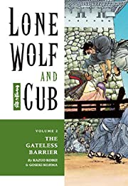 Lone Wolf and Cub 2: The Gateless Barrier…