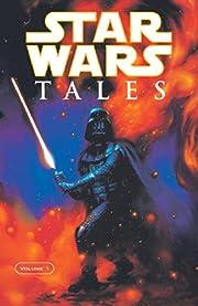 Star Wars Tales, Vol. 1 – tekijä: Dave…