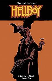 Hellboy: Weird Tales, Vol. 1 av John…