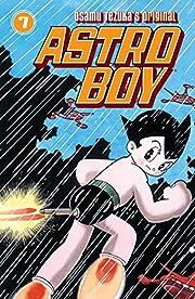 Astro Boy, Volume 7 by Osamu Tezuka