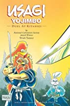 Usagi Yojimbo, Book 17: Duel at Kitanoji by…