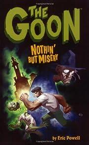 The Goon Volume 1: Nothin' But Misery (Goon…